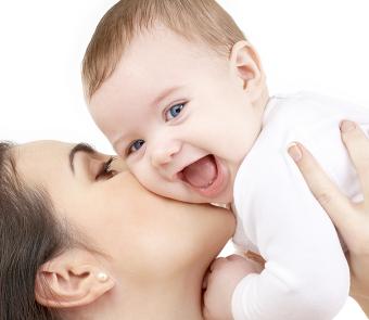 Bien-être maman/bébé