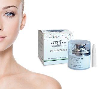Apoticare, Soins cosmétiques naturels Sur Mesure