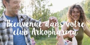 Club Arkopharma